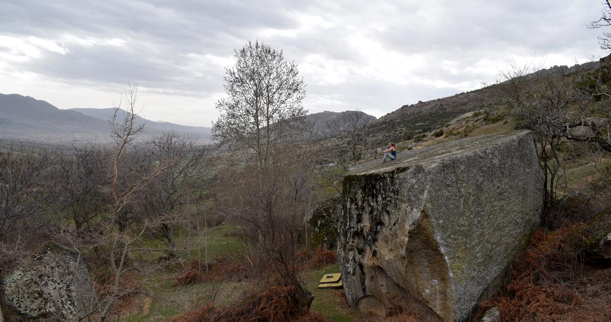 Prilep Mazedonien