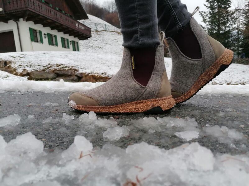 Teestbericht Bianca Arctic Wool Traveller Doghammer