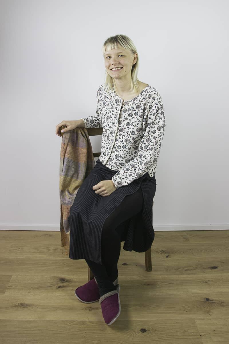 Sandra von Doghammer