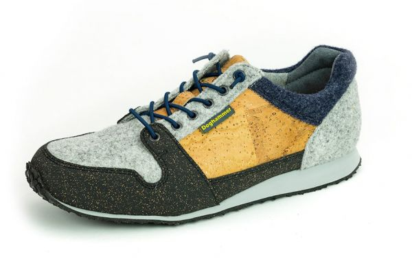 cork traveller | lightgrey buam