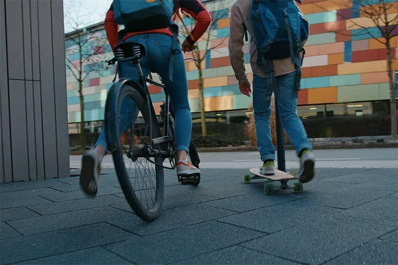fahrradschuh damen ohne klick