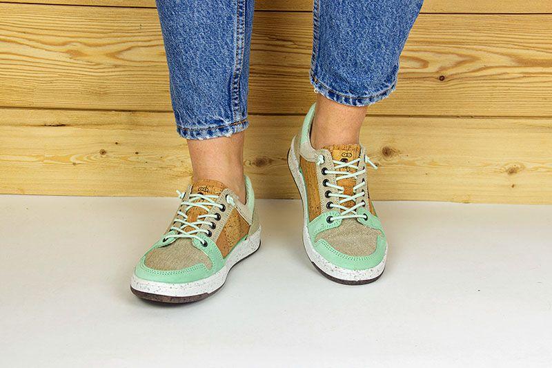 atmungsaktive sneaker