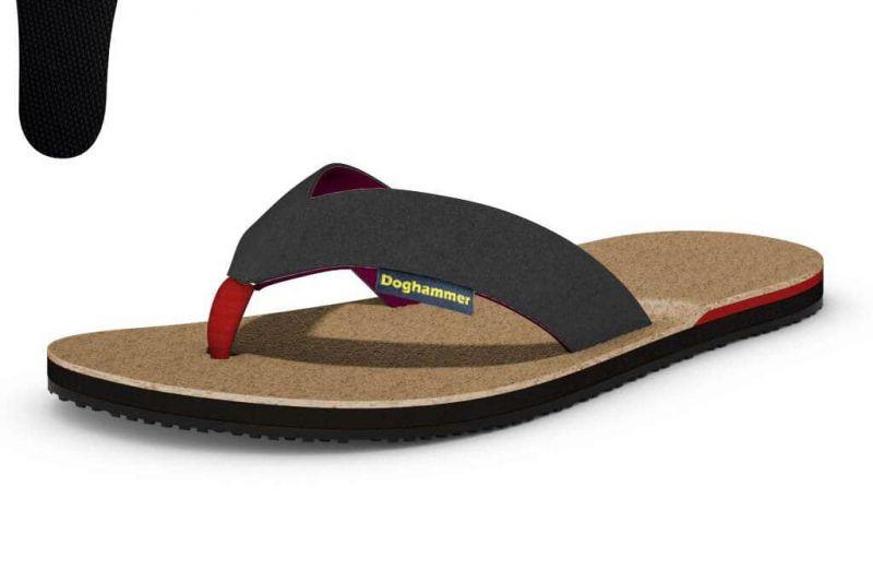 sandale selber bauen