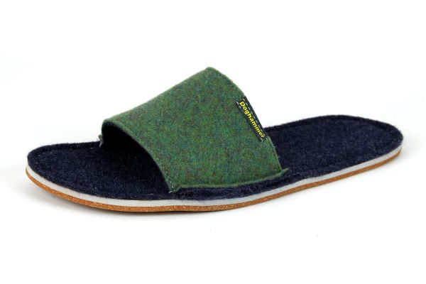 slipper open n°2