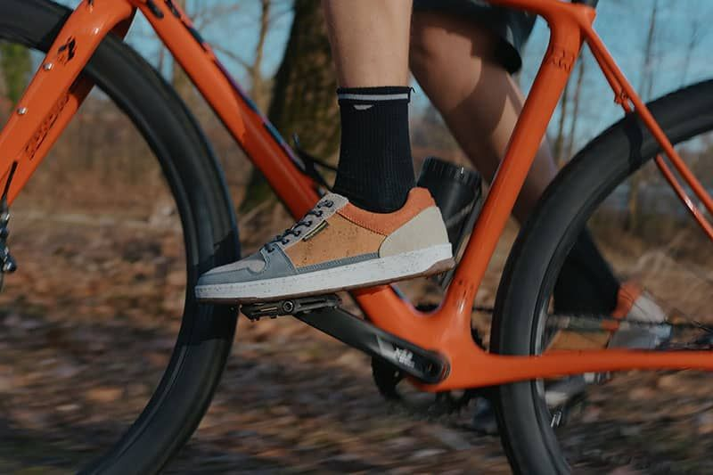 fahrrad sneaker