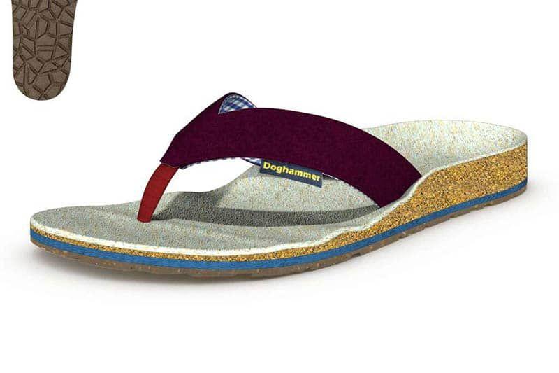 sandalen konfigurator