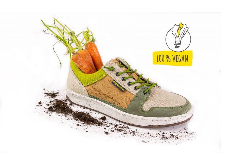 canvas sneaker herren vegan