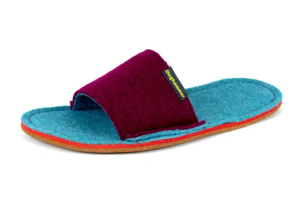 slipper open n°1